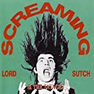 Screaming Lord Sutch And The Savages