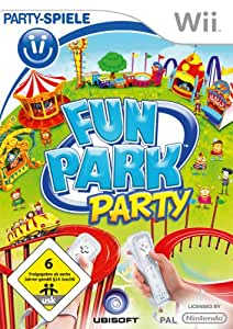 Party Spiel
