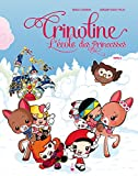 Crinoline T02