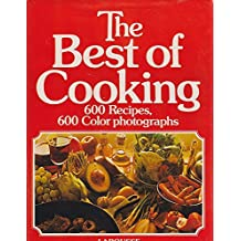 The Best of Cooking by Ann Kruger (1986-08-02)
