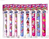 Best Shopkins Bracelets - Shopkins Season 2 Toy Slap Bands Bracelet Set Review