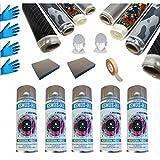 WrapWorkers Hydro Kit Hidroimpresión Profesional