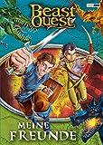 Beast Quest Freundebuch: Meine Freunde