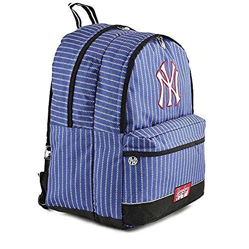 New York Yankees-Rucksack New York Yankees Blau Couture 45cm-2CPT