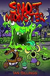 SNOT MONSTER
