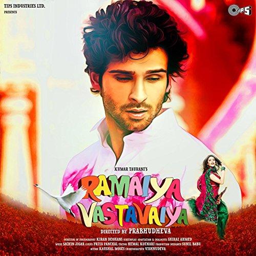Ramaiya Vastavaiya (Original M...