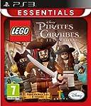 Lego des Pirates des Cara�bes - colle...