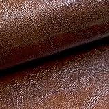NOVELY® MARGOTH - Glattes glänzendes Kunstleder im