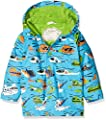 Hatley Boy's Helicopters Raincoat