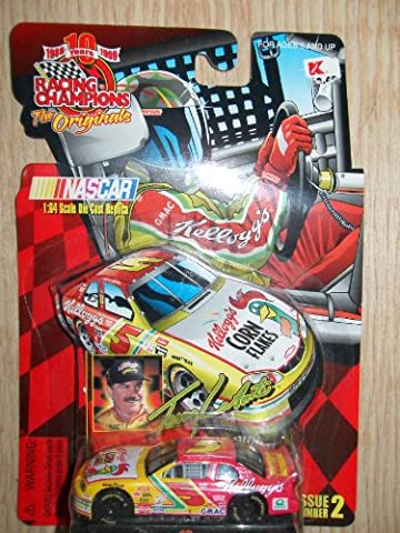 Racing Champions The Originals 1:64 Die-Cast Terry Labonte #5 Corn Flakes 1999 NASCAR Stock Car by NASCAR