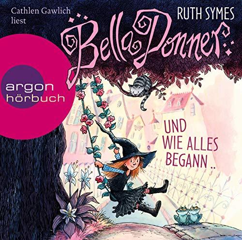 Bella Donner und wie alles begann ...