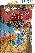 #10: The Volcano of Fire: 5 (Geronimo Stilton)