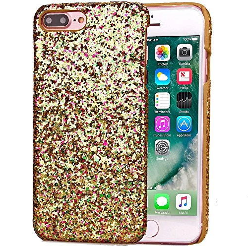 iPhone Case Cover Retour Couverture rigide Motif IPhone 7 Plus Case CoverColorful Blink Pour Apple IPhone 7 Plus de 5,5 pouces ( Color : 6 , Size : IPhone 7 Plus ) 3