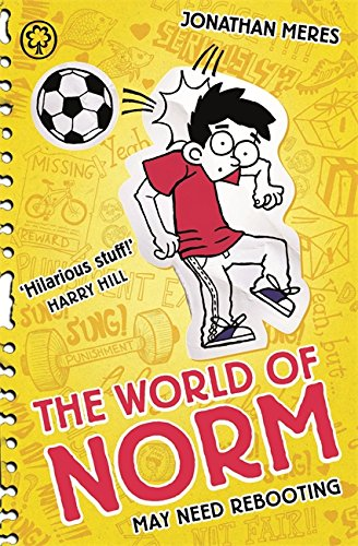 The World of Norm: May Need Rebooting: Book 6