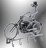 Boystoys HK Design - Schlüsselbrett Motorrad