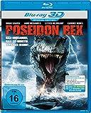 Poseidon Rex 3D [3D Blu-ray] [Special Edition]