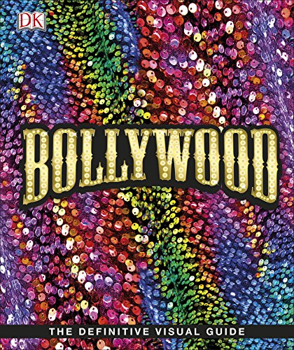 Bollywood: The Films! The Songs! The Stars! (Definitive Visual Guide) (Film Songs Hindi)