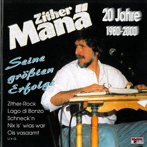 20 Jahre (1980-2000)