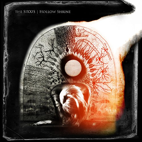 the Sixxis: Hollow Shrine (Audio CD)