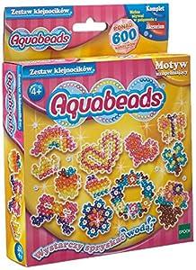 Unbekannt aquabeads 31648-S-Jewel de Juguete Juego