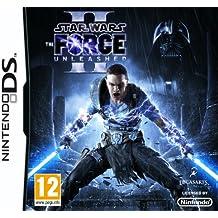 Star Wars: The Force Unleashed II (Nintendo DS) [Importación inglesa]