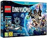 LEGO Dimensions - Starter Pack - [Wii U] -