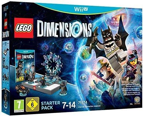 LEGO Dimensions – Starter Pack – [Wii U]