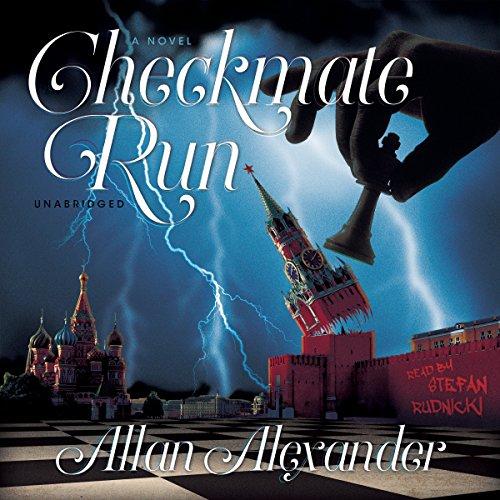 Checkmate Run  Audiolibri