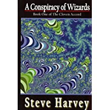 A Conspiracy of Wizards (English Edition)