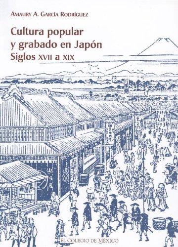 CULTURA POPULAR Y GRABADO EN (centro de estudios de Asia y Africa)