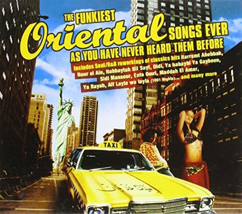 Funkiest Oriental Songs Ever a