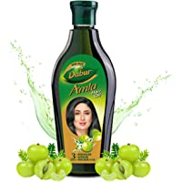 Dabur Amla Hair Oil - for Strong , Long and Thick Hair 275ml