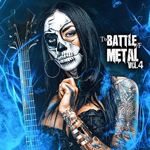 The Battle of Metal, Vol. 4