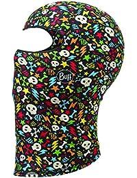 Buff pañuelo multifuncional para niños Junior Polar Balaclava Varios colores Hunk Talla:talla única