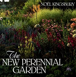 The New Perennial Garden