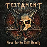 Testament Musica Heavy Metal