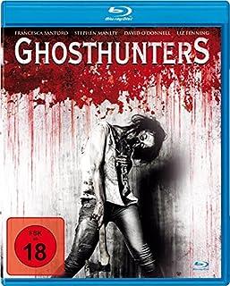 Ghosthunters [Blu-ray]