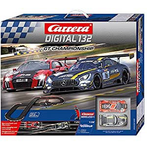 Carrera 20030188 – Digital 132 GT Championship