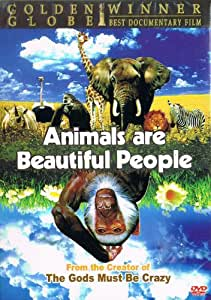 Animals Are Beautiful People (1974) Hilarious Documentary DVD