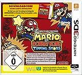 Download-Code für Mario vs. Donkey Kong: Tipping Stars