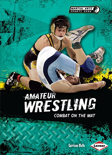 ombat on the Mat (Martial Arts Sports Zone) ()
