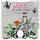 Songtexte von Alice Russell - My Favourite Letters