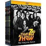 That '70S Show: Complete Series Flashback Edition [Edizione: Stati Uniti]