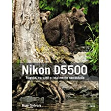 Nikon D5500 (Photoclub)