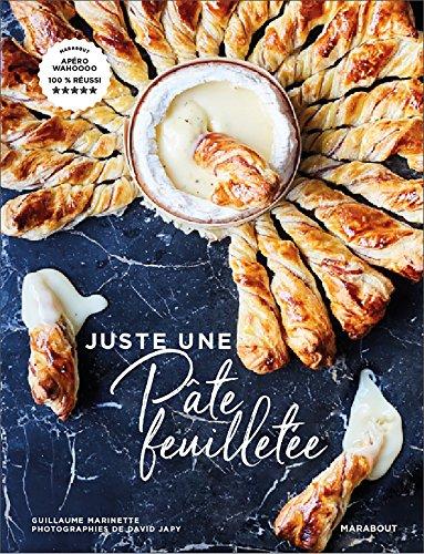 Juste une pâte à feuilletée par Guillaume Marinette
