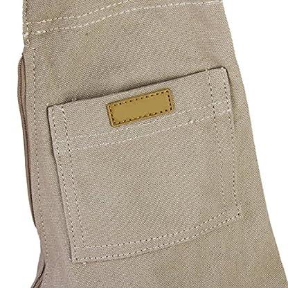 Shoulder Carry Handbag for Pets - AntEuro Portable Hands-free Pet Foldable Travel Carrier Bag, Sling Shoulder Bag for… 5