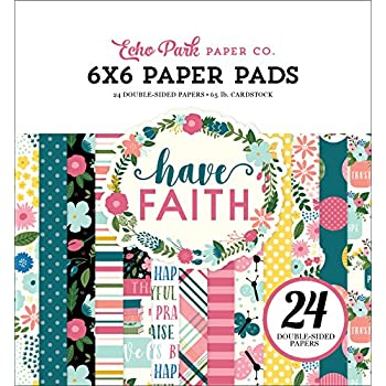 navy blue green Echo Park Paper Company ZOO167023 Animal Safari 6x6 Pad paper red pink yellow