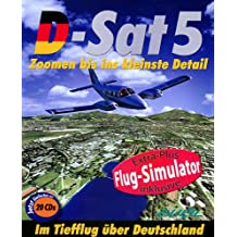 D-Sat 5 (CD-ROM Version)