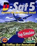 Produkt-Bild: D-Sat 5 (CD-ROM Version)