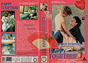 Happy Together Can T Buy Me Love [VHS]